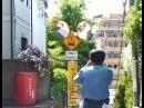 文京区内に点在するオリジナル道路標識 どうして多いか調べてみた